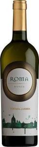 Roma Bianco Fontana Candida Bottle