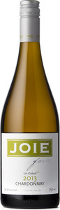 Joie Farm Unoaked Chardonnay 2015, VQA Okanagan Valley Bottle
