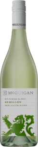 Mcguigan Bin 9000 Semillon 2015, Hunter Valley, New South Wales Bottle