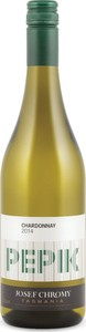 Josef Chromy Pepik Chardonnay 2014, Tasmania Bottle