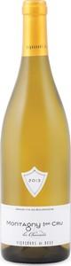 Vignerons De Buxy Les Chaniots Montagny 1er Cru 2013, Ac Bottle