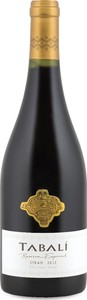 Tabali Reserva Especial Syrah 2012, Limari Valley Bottle