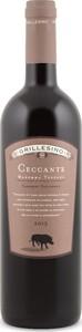 Grillesino Ceccante Cabernet Sauvignon 2012, Igt Toscana Bottle