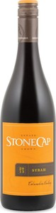 Stonecap Syrah 2013, Columbia Valley Bottle