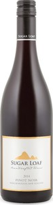 Sugar Loaf Pinot Noir 2014 Bottle