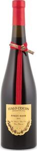 Italo Cescon Pinot Noir 2014, Igt Veneto Bottle