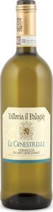 Fattoria Il Palagio Le Ginestrelle Vernaccia Di San Gimignano 2013, Docg Bottle
