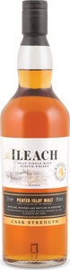 The Ileach Peaty Islay Cask Strength Single Malt, Islay (700ml) Bottle