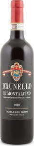 Casale Del Bosco Brunello Di Montalcino 2010, Docg Bottle