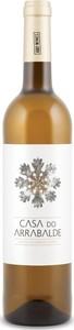 Casa Do Arrabalde Avesso/Alvarinho/Arinto 2014, Vinho Regional Minho Bottle