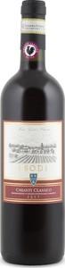 I Sodi Chianti Classico 2011, Docg Bottle