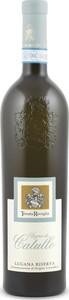 Tenuta Roveglia Vigne Di Catullo Lugana Riserva 2012, Doc Bottle