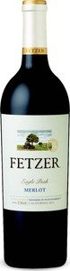 Fetzer Eagle Peak Merlot 2013, Mendocino County Bottle