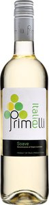 Primelli Soave 2014 Bottle