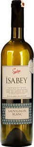 Sevilen Isabey Sauvignon Blanc 2014, Turkey Bottle