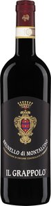 Il Grappolo Brunello Di Montalcino 2011 Bottle