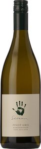 Seresin Pinot Gris 2012, Marlborough Bottle
