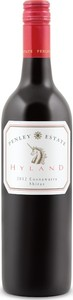 Penley Estate Hyland Shiraz 2012, Coonawarra Bottle