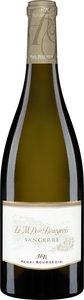 Henri Bourgeois Le M D De Bourgeois Sancerre 2014 Bottle