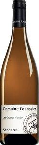 Domaine Fouassier Les Grands Groux Sancerre 2014 Bottle