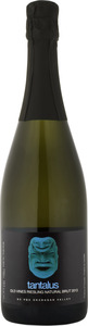 Tantalus Old Vines Riesling Natural Brut 2013, Okanagan Valley Bottle