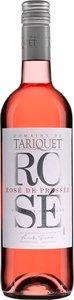Domaine Du Tariquet Rosé De Pressée 2015, Côtes De Gascogne Bottle