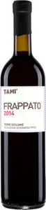 Tami Frappato 2014 Bottle