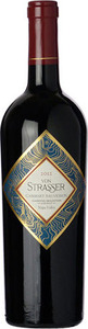 Von Strasser Cabernet Sauvignon 2012, Diamond Mountain District, Napa Valley Bottle