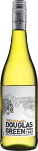 Douglas Green Chenin Blanc 2015 Bottle