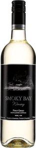 Smoky Bay Pinot Grigio Bottle