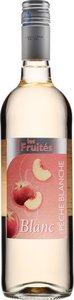 Les Fruités Blanc Pêche Blanche Bottle