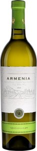 Armenia Dry White Wine 2014, Arménie (République D') Bottle