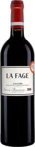 La Fage 2011 Bottle