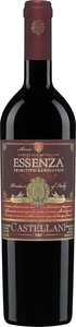 Castellani Essenza Puglia 2014 Bottle