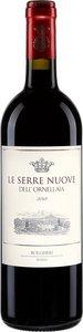 Le Serre Nuove Dell'ornellaia 2013, Doc Bolgheri Rosso Bottle