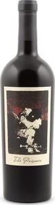 The Prisoner 2013, Napa Valley Bottle