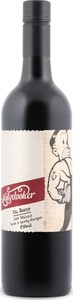 Mollydooker The Boxer Shiraz 2014, Wine Of Australia Bottle