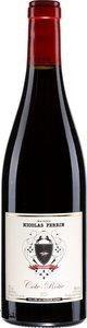 Nicolas Perrin Côte Rôtie 2012 Bottle