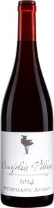 Stephane Aviron Beaujolais Villages 2014 Bottle