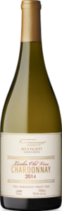 Westcott Vineyards Lenko Old Vine Chardonnay 2014, VQA Vinemount Ridge Bottle