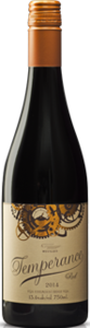 Westcott Vineyards 2014 Temperance Red Blend 2014, Vinemount Ridge Bottle
