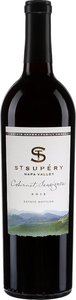 St.Supéry Cabernet Sauvignon 2012 Bottle