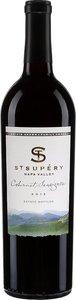 St. Supéry Cabernet Sauvignon 2012, Napa Valley Bottle