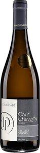 Benoit Daridan Cour Cheverny Vieilles Vignes 2013 Bottle