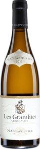 Chapoutier Les Granilites Saint Joseph 2014 Bottle