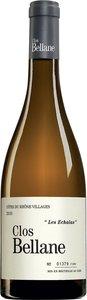 Clos Bellane Les Échalas Blanc 2013 Bottle