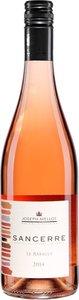Le Rabault Joseph Mellot Sancerre Rosé 2015 Bottle