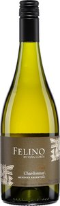 Viña Cobos Felino Chardonnay 2015, Mendoza Bottle