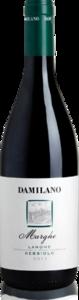Damilano Marghe Nebbiolo 2014, Langhe Bottle