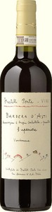 Fratelli Ponte Barbara D'asti Superiore 2013 Bottle